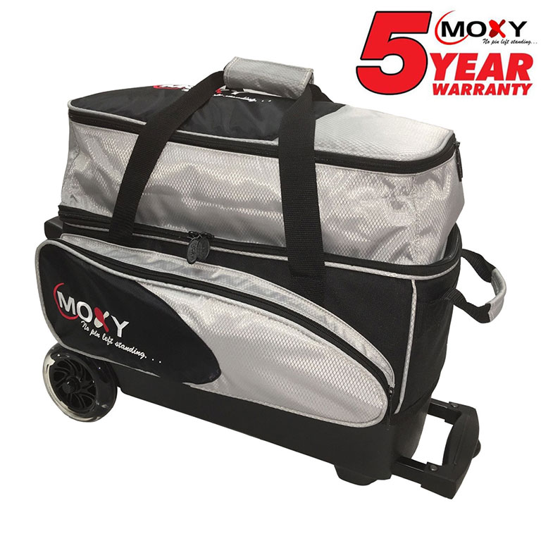 Moxy Blade Premium Double Roller Bowling Bag – Moxy Bowling c1d2d40547