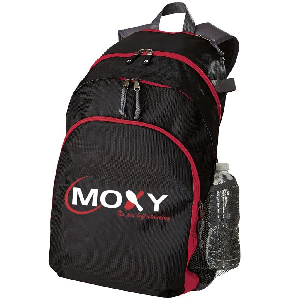 ed63b64b6f8e Moxy Deluxe Backpack- Several Colors Available – Moxy Bowling